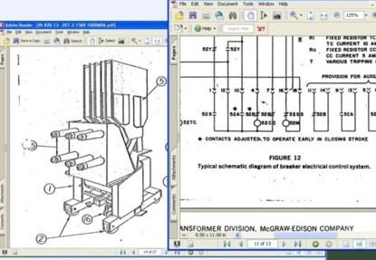 Abb switchgear manual